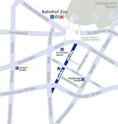 Www.Maps.Google.De Berlin